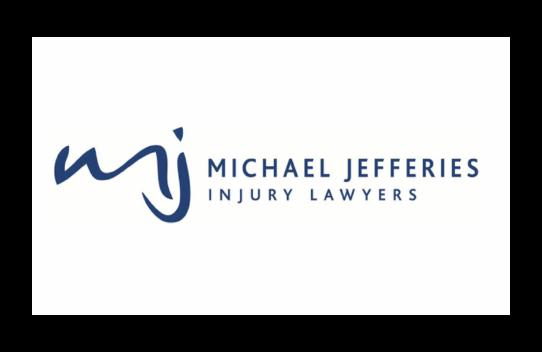michael jefferies logo