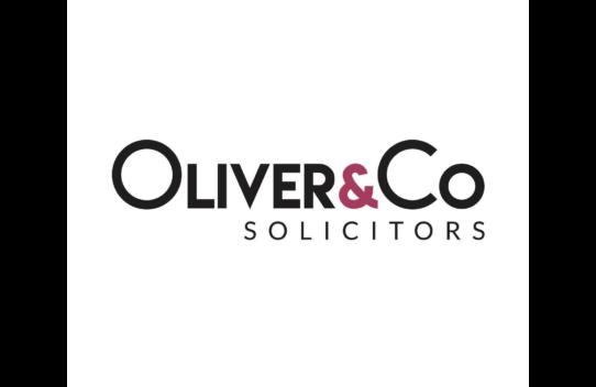 oliver & co logo