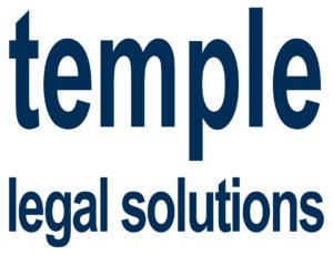 Temple Legal Pro logo 2010