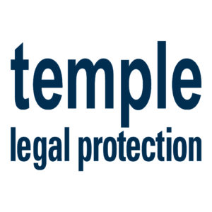 Temple Legal Protectional logo smaller