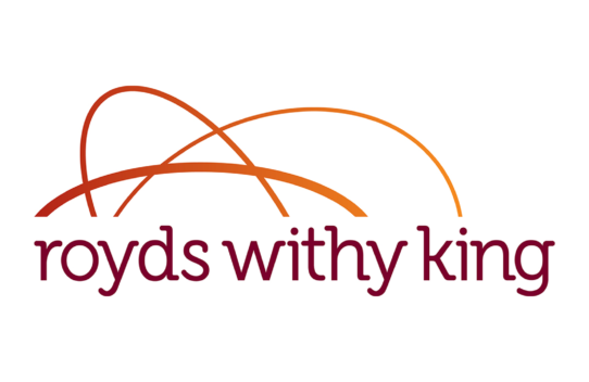 royds withy king logo