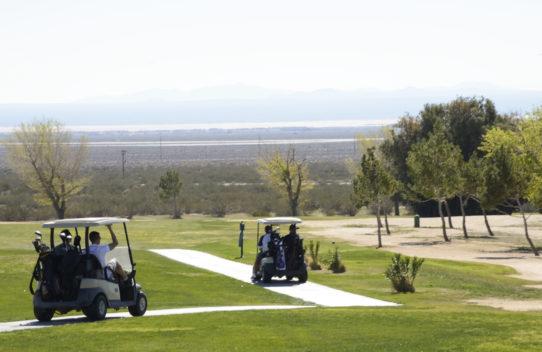 golf day 1