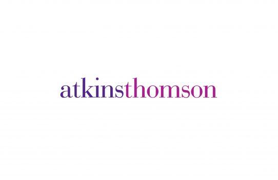 atkins thomson logo
