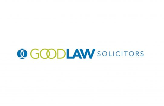 goodlaw solicitors logo