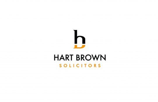 hart brown logo