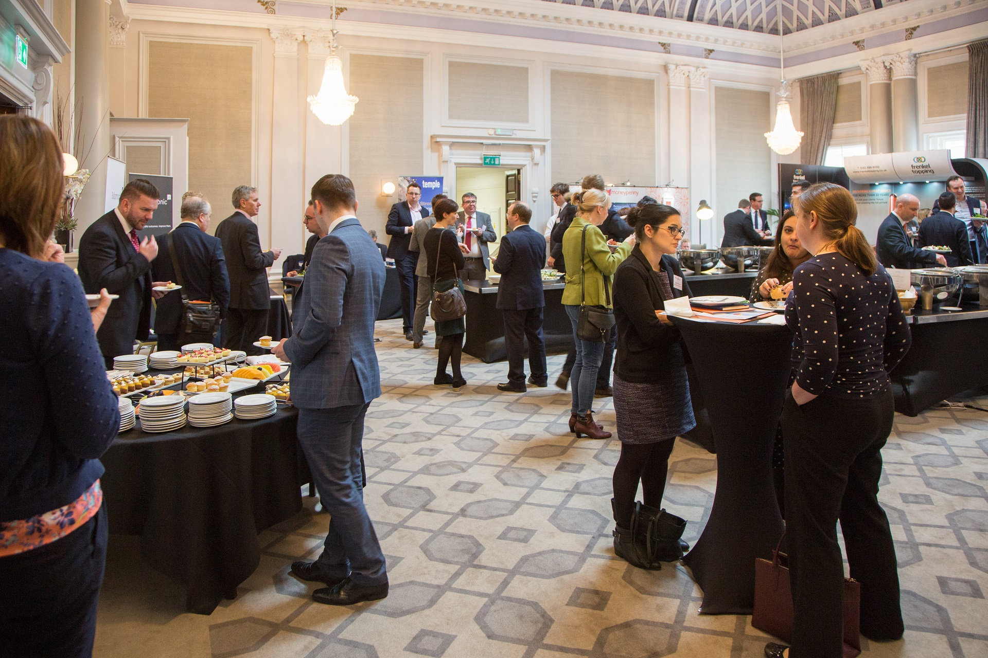 Litigation Futures Conference, March 19th 2019