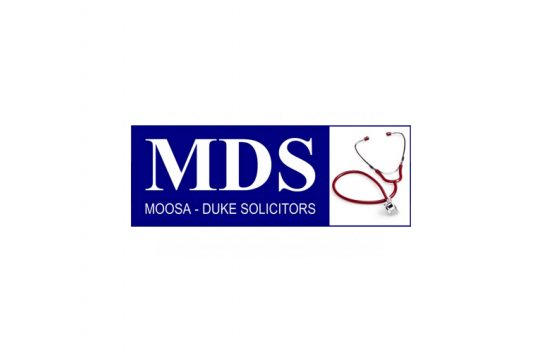 Moosa - Duke solicitors logo
