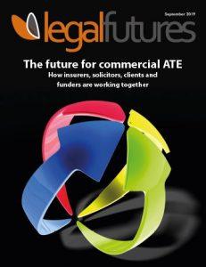 legal futures report